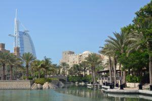 Dubai tra antico e moderno