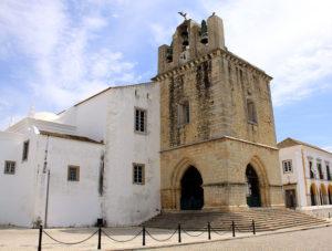 La Cattedrale di Santa Maria a Fano. Fonte wikipedia
