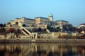 Passeggiata sul fiume Danubio