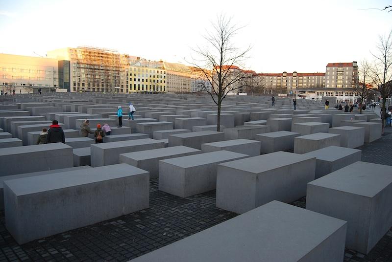 Memoriale luogo di interesse