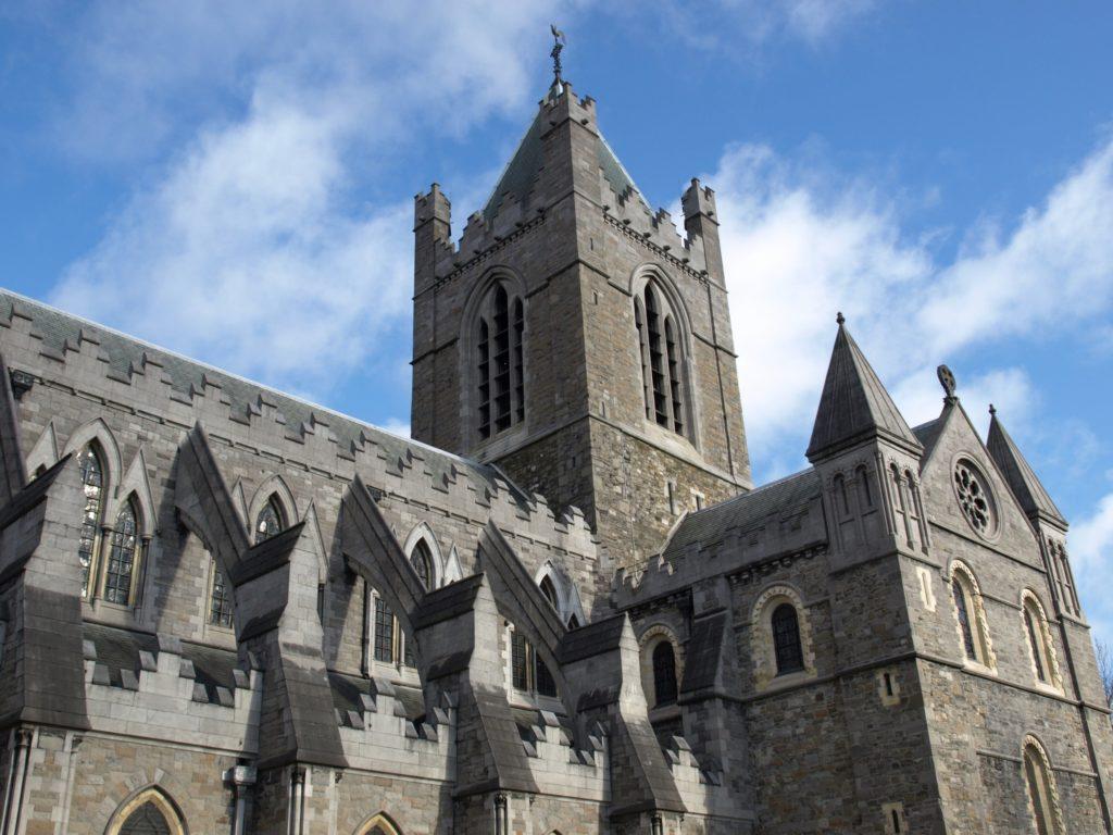 Cattedrale di Cristo Dublino