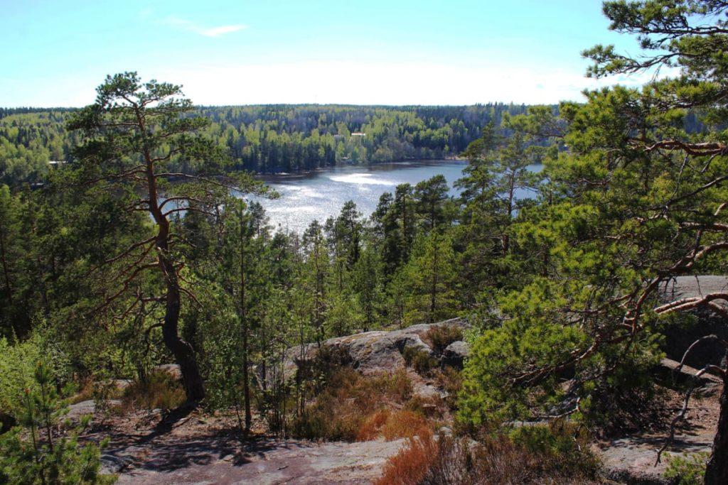Parco Nazionale Helsinki