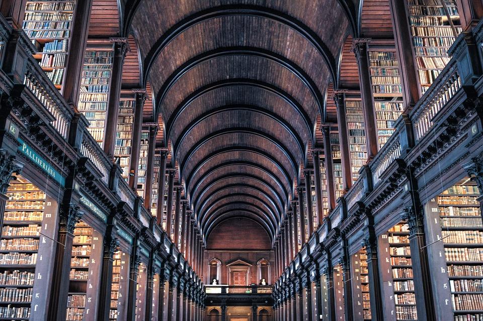 Dublino cosa vedere