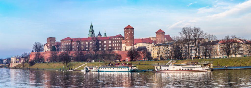 Il Castello di Cracovia tra le 10 cose da vedere a Cracovia