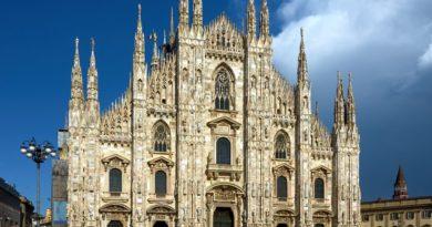 Shopping a Milano e Duomo