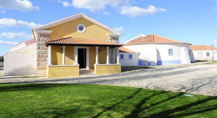 Museo di Sintra, tra i monumenti importanti del Portogallo