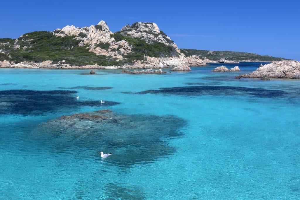 L'Arcipelago di Lavezzi ha il mare più bello della Corsica