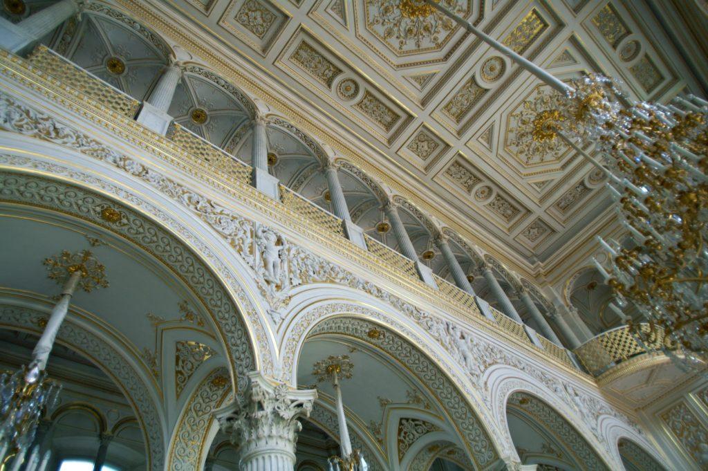 Museo Hermitage tra le cose da verdere a San Pietroburgo