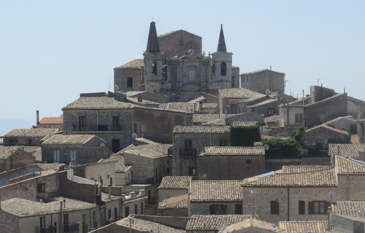 Borgo medievale di Sicilia