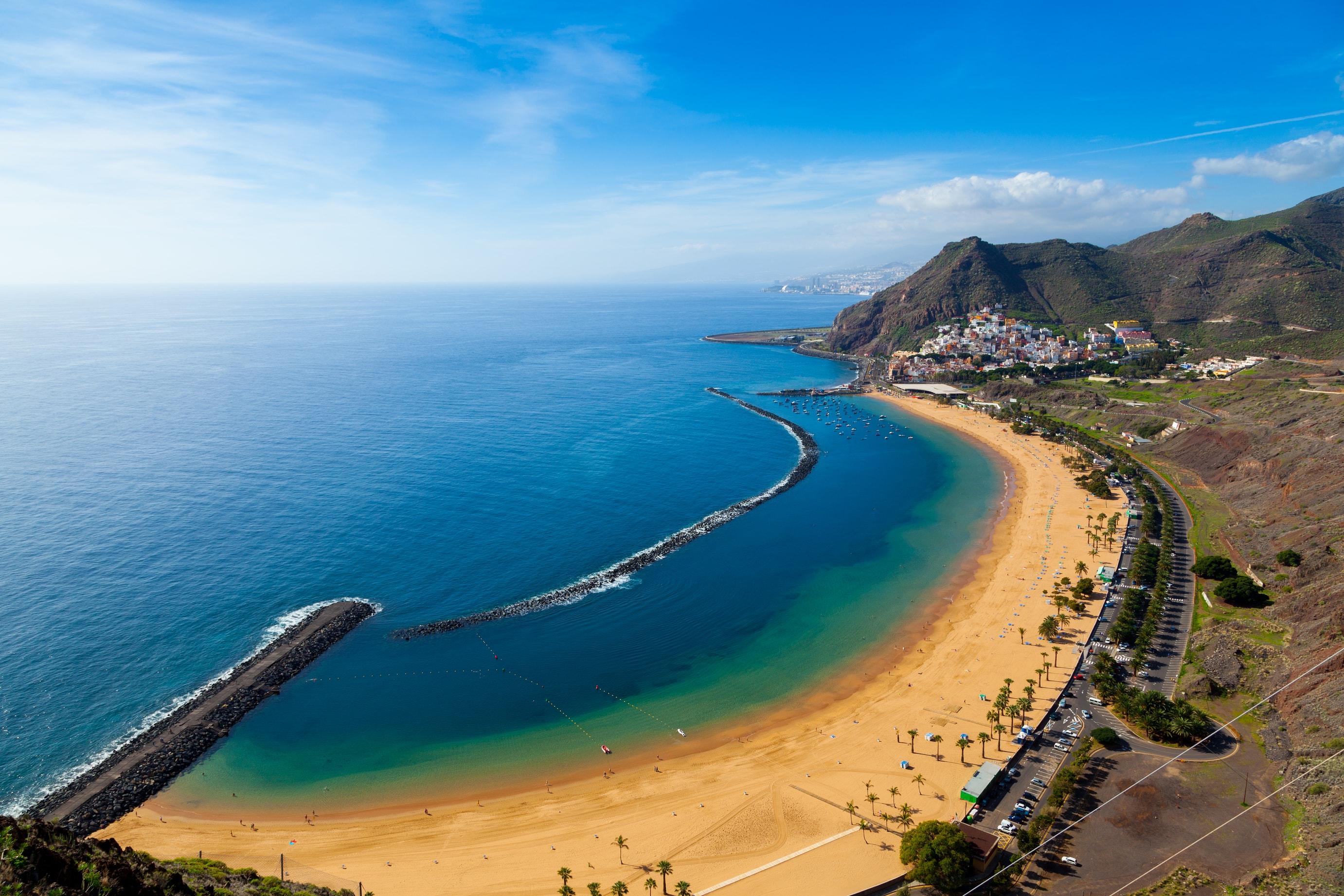 Vacanze al mare a Tenerife