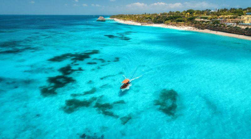 Dove andare in vacanza a mare