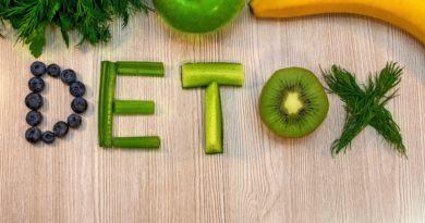 Dieta detox: menù perfetto