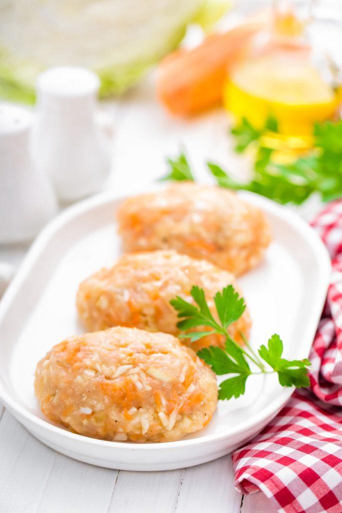 Ricetta su come cucinare le carote
