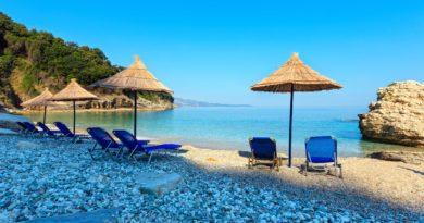 Saranda, come arrivare e le spiagge più belle dell'Albania