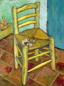 Dipinti di Van Gogh conservati al National Gallery di Londra